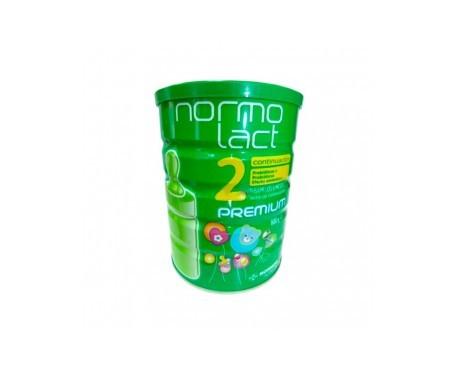 Normolact Premium 2 900g