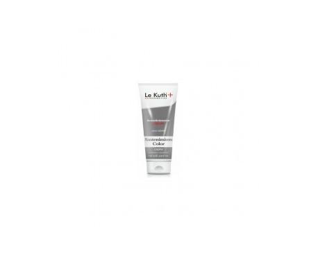 Le Kuth manutenzione colore shampoo 125ml