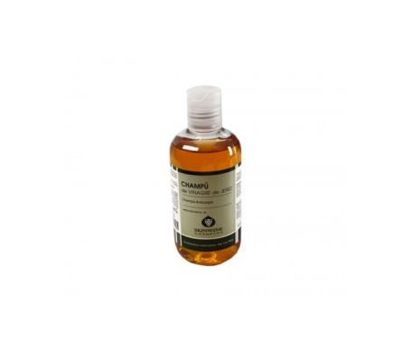 Skinwine sherry aceto di forfora shampoo 250ml