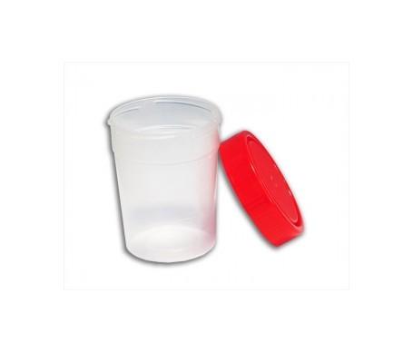 Aposan envase aséptico recogida de orina 24h 2l