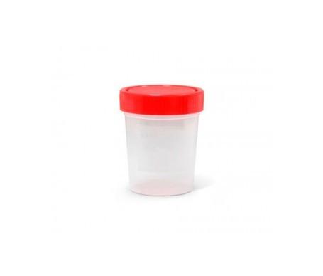 Aposán envase recogida de orina aséptico 100ml