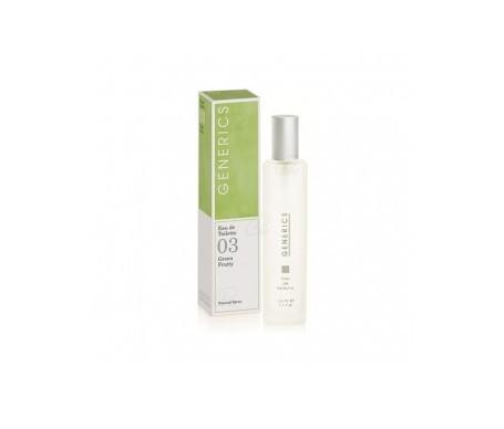 Generics eau de parfum N-3 100ml