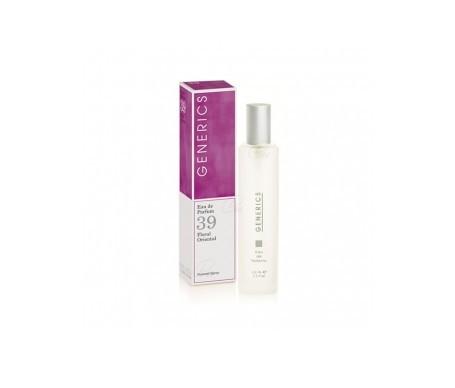 Generics eau de parfum N-39 100ml