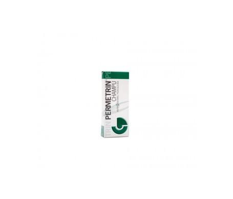 Unipharma Permetrin shampoo 125ml