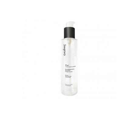 Galénic Pur agua micelar 200ml
