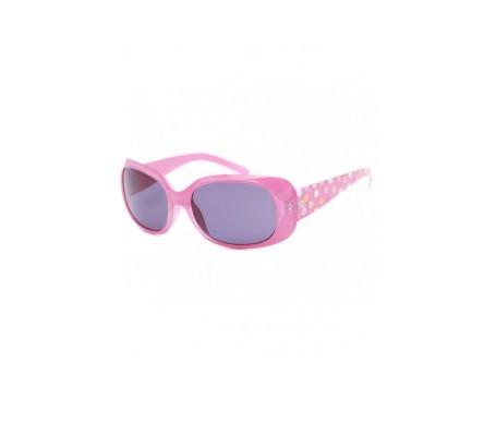 Loring Brenda gafas de sol niña color rosa 1ud