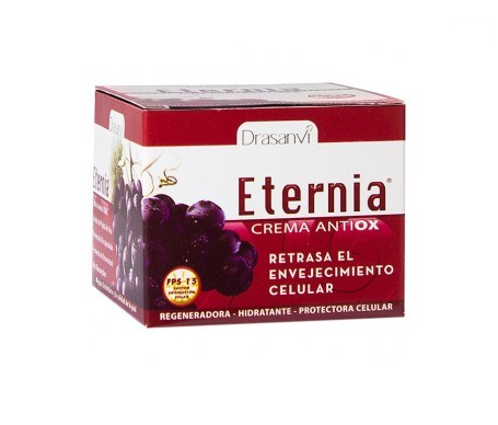 Drasanvi Eternia crema facial 50ml