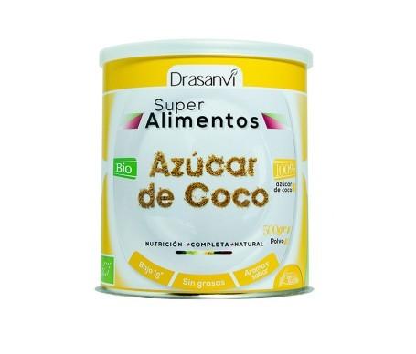 Drasanvi Azúcar Coco Bio 500g