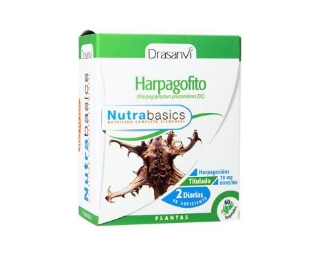 Drasanvi Harpagofito 60cáps