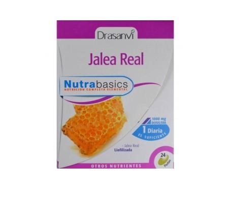 Drasanvi Jalea Real 24 perlas