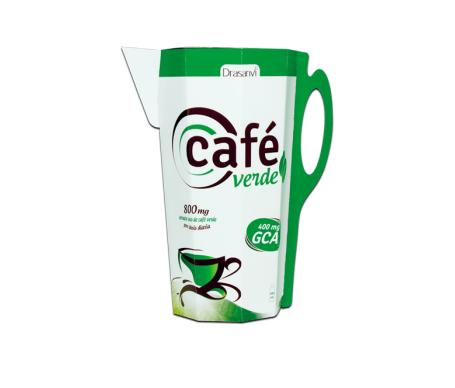 Drasanvi Café Verde 500ml