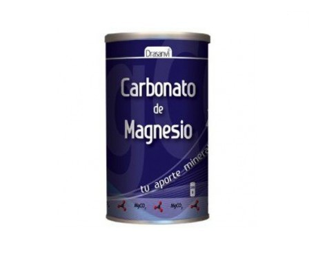 Drasanvi Carbonato Magnesio 200g