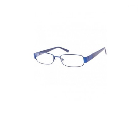 Loring gafas Boston-1 plata +2