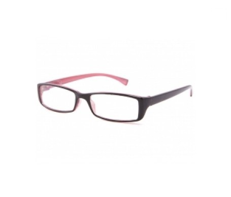 Loring gafas Texas-4 morada +2.00