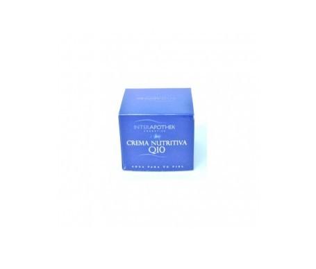 Interapothek Q10 coenzyme nourishing cream 50ml