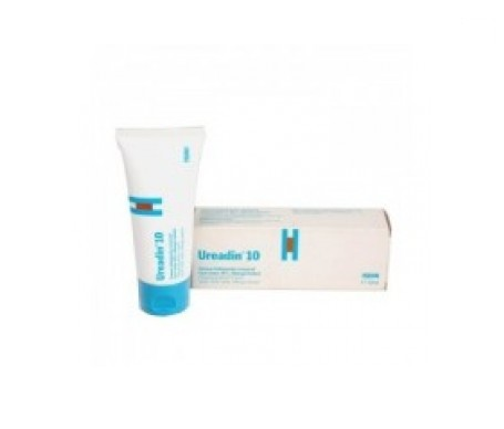 Ureadin® 10 crema 50ml