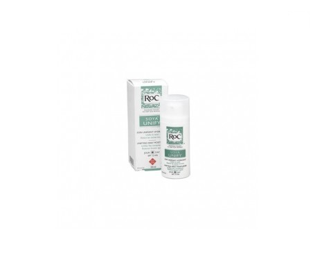 Roc Soya Unify hidratante día 50ml