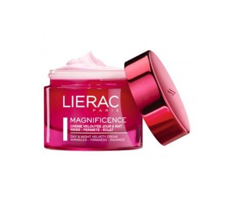 Lierac Magnificence Crema Aterciopelada 50ml