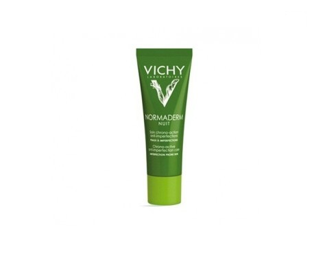 Vichy Normaderm notte 50ml