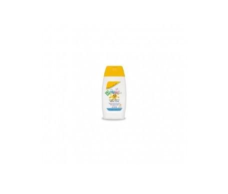 Sebamed® Baby leche solar SPF40+ 200ml