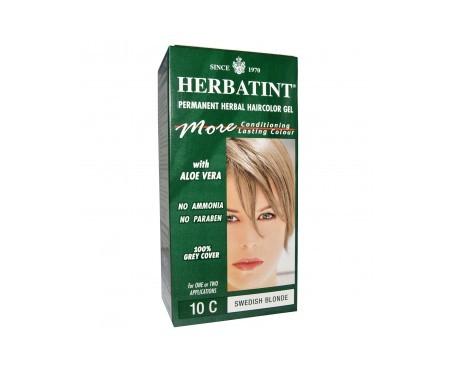 Kit Biondo Svedese Herbatint 1