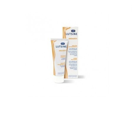 E45 Lutsine Seboskin cream 40ml