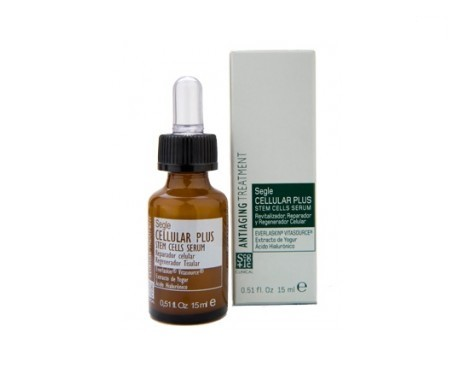 Segle Clinical Cellular Plus sérum 15ml