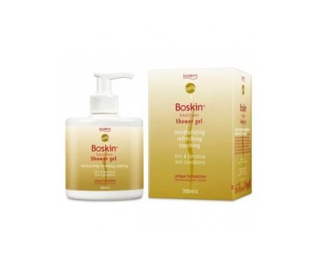Boskin Shower gel emoliente 300ml