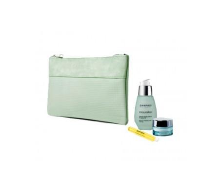 Darphin Exquisage beauty developer + toilet bag + 2 miniature towels
