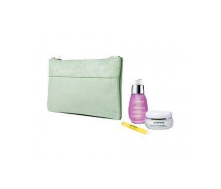 Darphin Predermine Anti-Falten und Festigkeit + Kulturtasche + 2 Mini-Handtücher