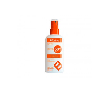 Farline Spray SPF50+ 200ml