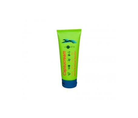 Capsucream crema masaje deportivo 75ml