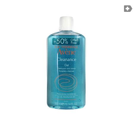 Avène Cleanance cleansing gel 300ml