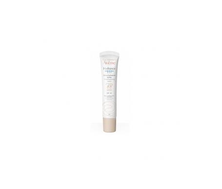 Avène Hydrance Optimale perfeccionadora del tono enriquecida SPF30+ 40ml
