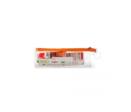 Phb Junior Kit Cepillo + Pasta 15 Ml 6 A 9 AÑos