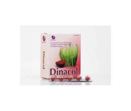 Dinadiet Dinacol 30cáps