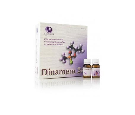 Dinadiet Dinamem 24 20comp