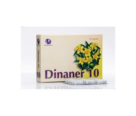 Dinadiet Dinaner 10 90cáps