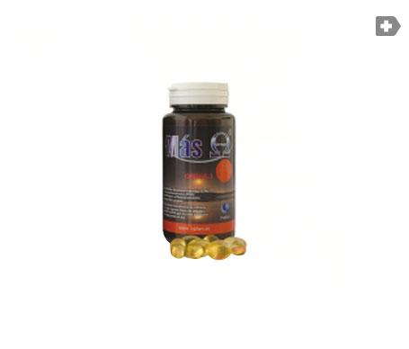 Mahen Plus Omega 90 Pearls