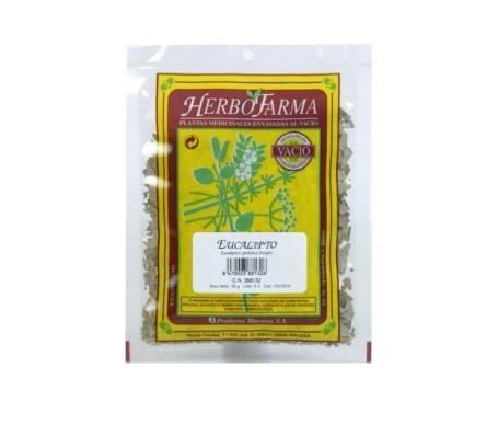 Herbofarma eucalipto al vacío 50g