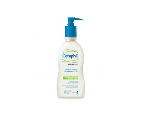 Cetaphil™ Restoraderm feuchtigkeitsspendend 295ml