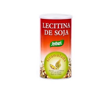 Santiveri lecitina de soja 400g