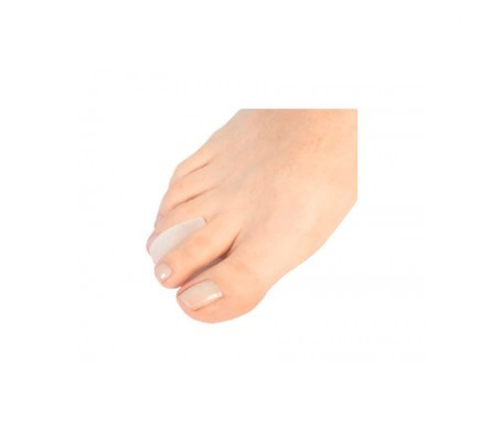Losan separating toes gelastic crescent crescent small size 1 pc