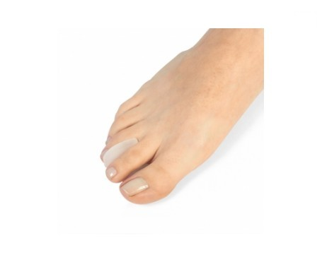 Losan separating toes gelastic crescent crescent size 1 pc