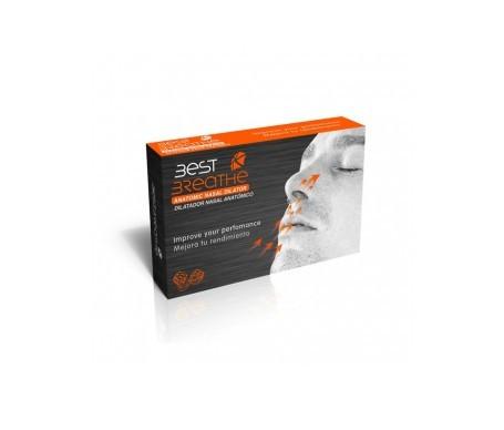 Best Breathe dilatador nasal anatómico sport talla media 1ud