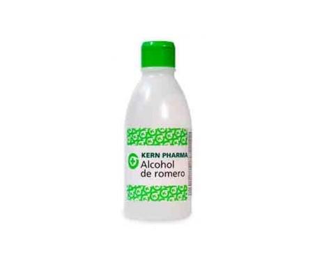 Kern Pharma alcohol de romero 250ml