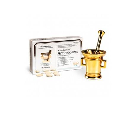 ActiveComplex® Antioxidante 60comp