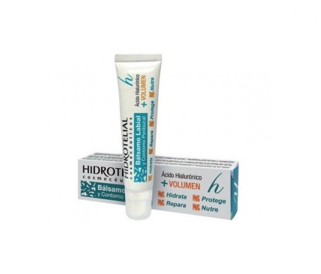 Hydrotelial lip balm with hyaluronic acid 15ml