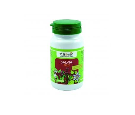 Klepsanic Salvia Plus 80cáps