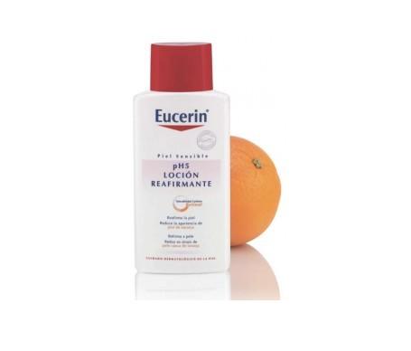 Eucerin loción reafirmante corporal 200ml